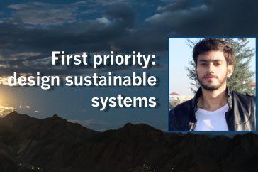 Waleed Farooq – Crowd Engineer